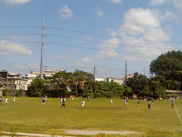 Marikina United FC vs Xavier Alumni FC