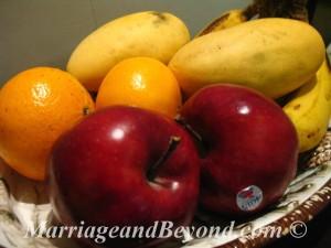 fruits taj guesthouse