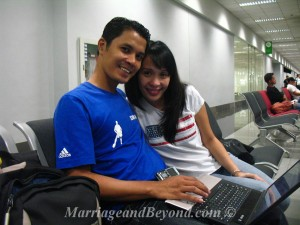 jeff and me in NAIA3