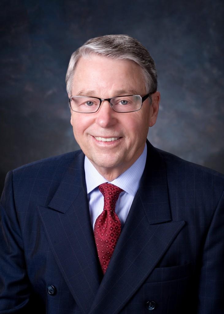 dr. george morrison