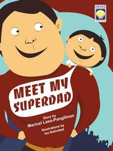 meet my superdad