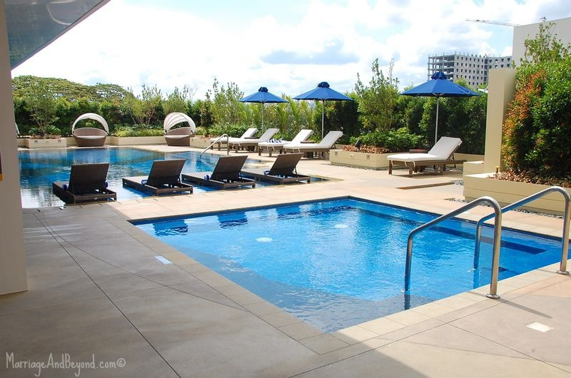 Park inn by radisson another reason to love davao for Garden city swimming pool