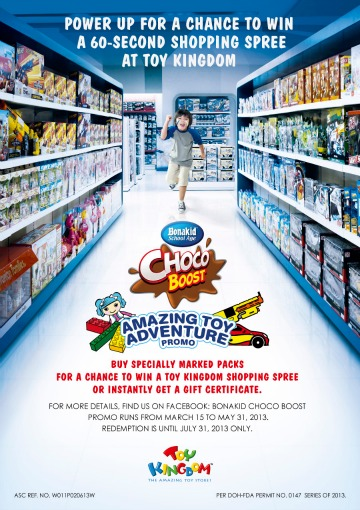 Bonakid Choco Boost Promo Print Ad_Final