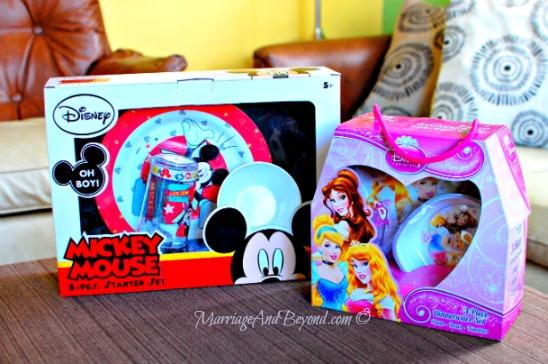 Melawares Disney