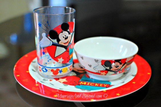 Melawares Mickey