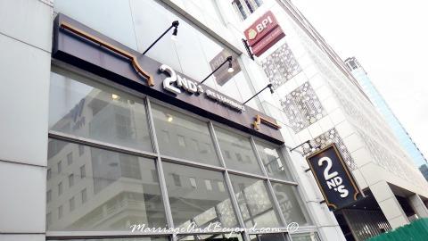 2nd's Restaurant