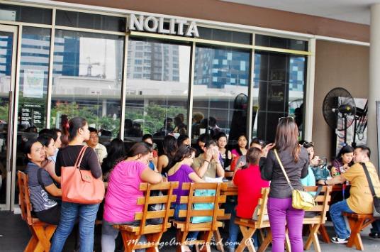 Nolita BGC