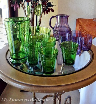 Urban Kitchen Pitchers and glass sets