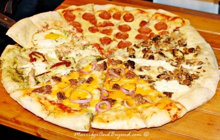 nolita pizzas