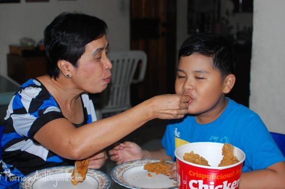 sweet ng maglola