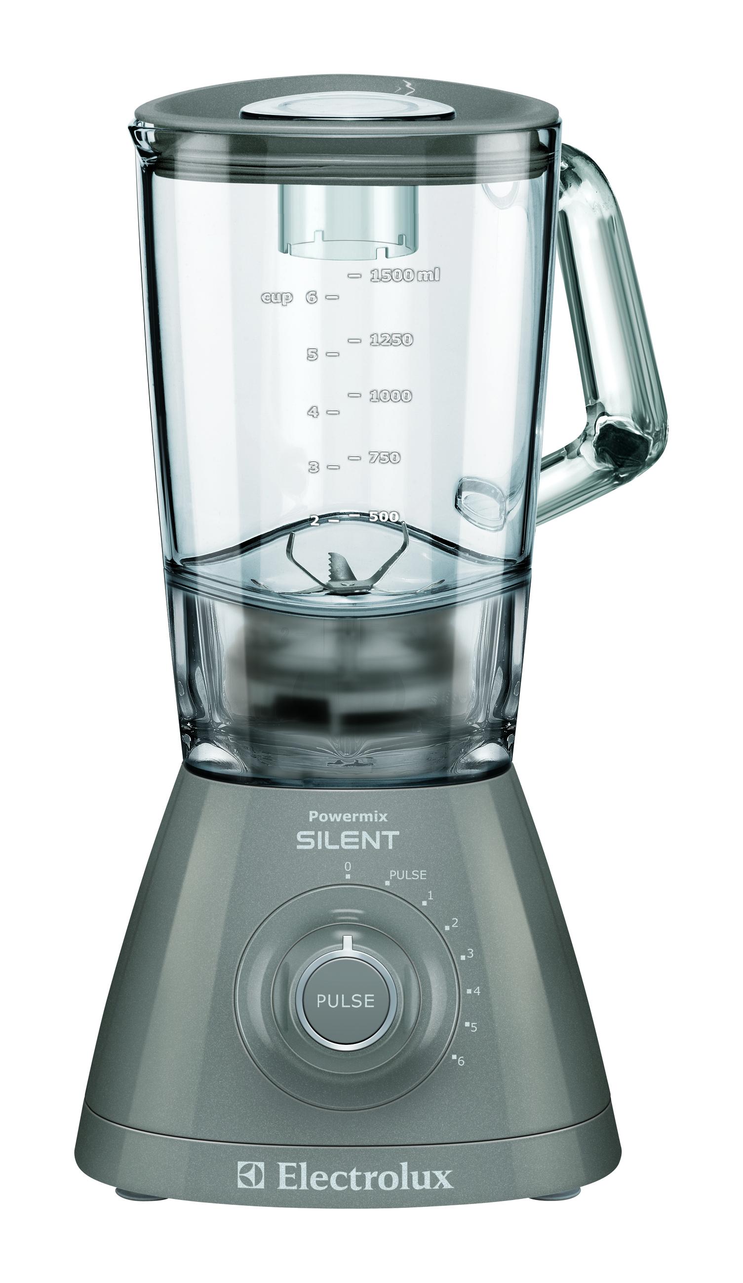 Electrolux Powermix Silent Blender EBR5050