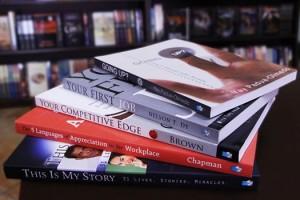 5 books for 500 OMF