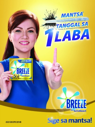 Breeze ActivBleach 1Laba Day