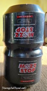 Mozz Stop