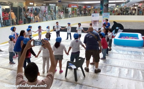 exploreum skating rink