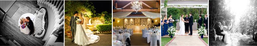 Wedding Venues in Sydney