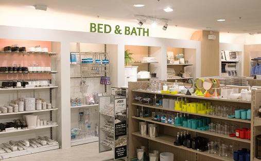 True Home Bed & Bath