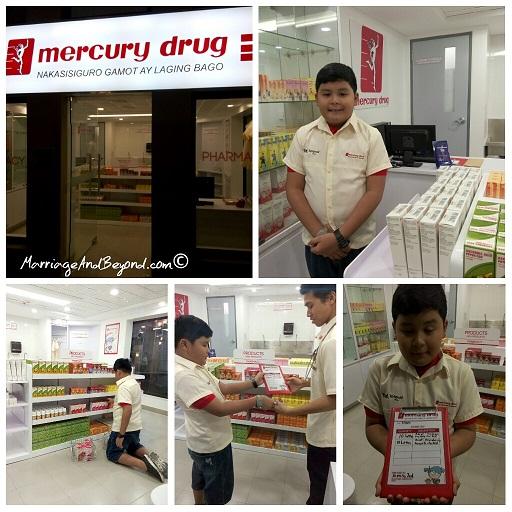 kidzania manila pharmacist