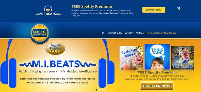 M.I. Beats