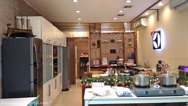 Electrolux Kitchen Studio