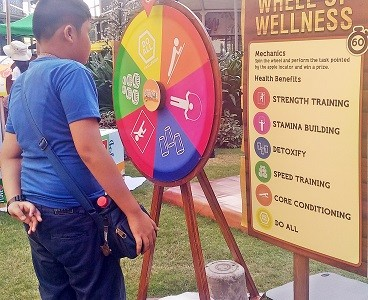 Explore Robinsons Supermarket's 'Route to Wellness' #WeLoveWellness #ExploreRobSupermarket