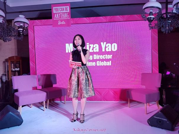 Liza Yao
