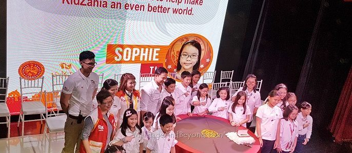 KidZania Manila's CongreZZ: Where Kids Take on Responsibility and Leadership
