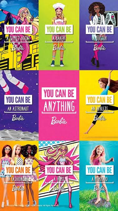 Barbie YCBA Photo 1