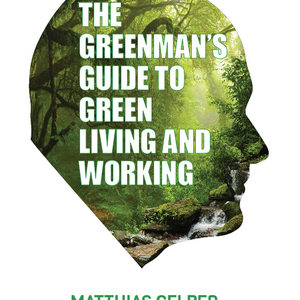 The Green Man, Matthias Gelber Speaks at Diana Stalder Clinic