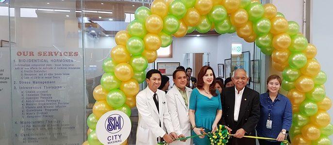 Health Feature: Rapha Health Clinic
