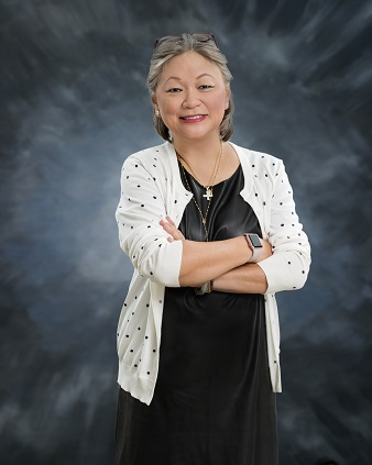 Dolores F. Cheng
