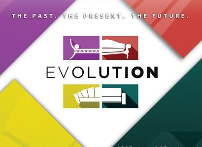 Our Top 5 Favorites from PSID Batch 2016's Evolution: Past, Present, Future Exhibit #PSIDevolution