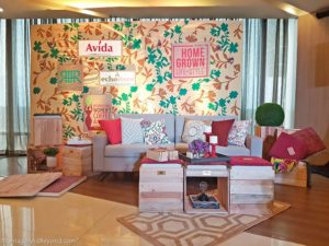Avida Land Launches HomePossible: Homegrown Life + Style
