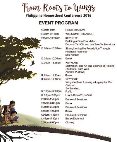 PHC 2016-Program