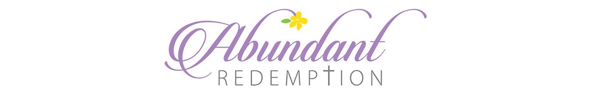 abundant redemption