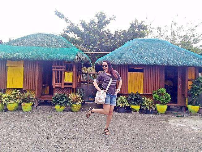 awel seashore inn baler huts accommodation