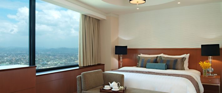 Holiday Wishes Come True at Eastwood Richmonde Hotel