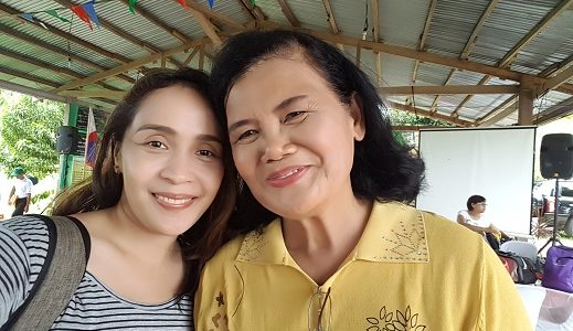 author with mrs. martina reyna