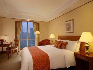 richmonde hotel ortigas-superior-room