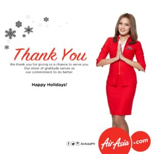 thank you air asia1