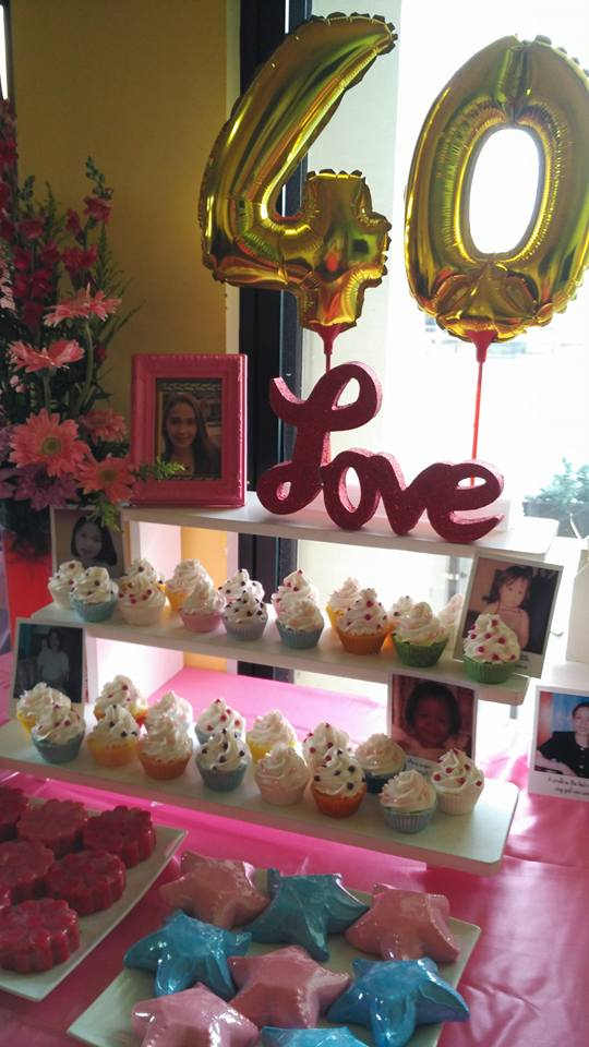 Soaplay's unique and personalized party packages