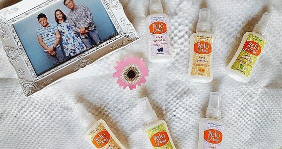 Belo Baby Hand Sanitizers