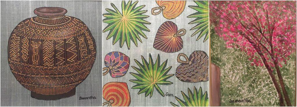 Samantha Kaspar artwork