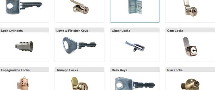 fastkeys home security