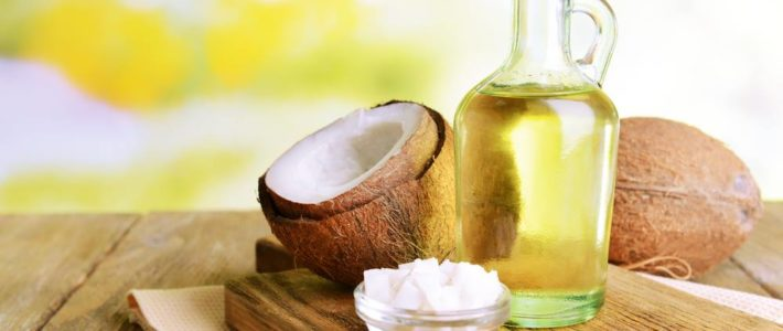 Coconut Oil Health Benefits and The Truth About Cholesterol