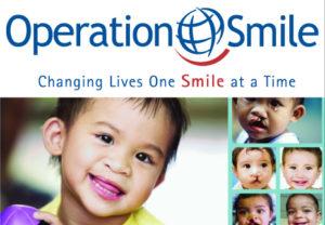 Operation Smile until we heal