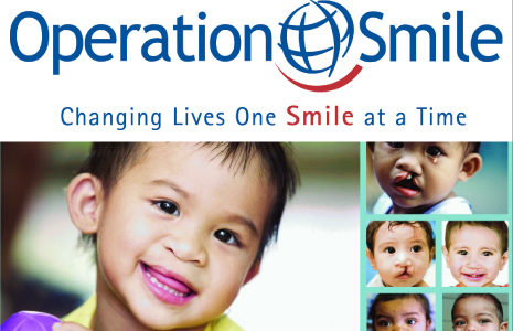 Operation Smile Launches Until We Heal Global Campaign on Its 35th Anniversary