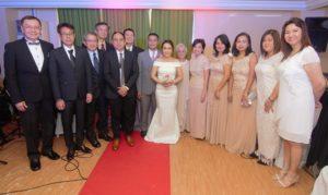 Principal Sponsors Wedding