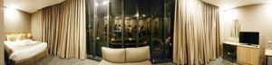 Madison 101 Hotel Premiere Suite