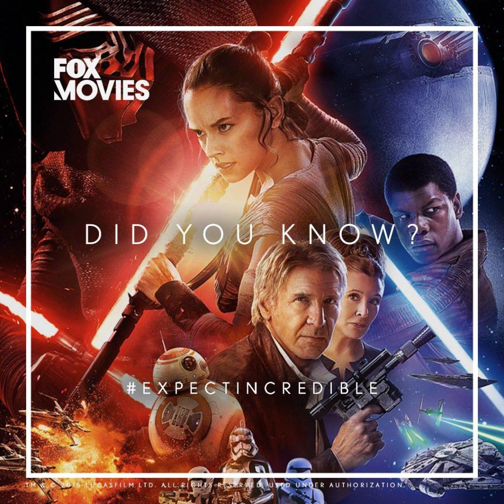 fox movies star wars